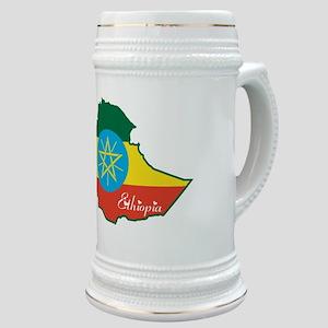 Cool Ethiopia Stein