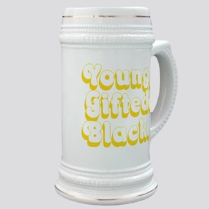 Young, Gifted & Black. Stein