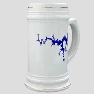 NACI DRAGON [blue] Stein