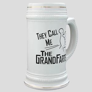 The Grandfarter Stein