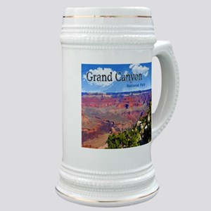 Grand Canyon NAtional Park Poster Stein