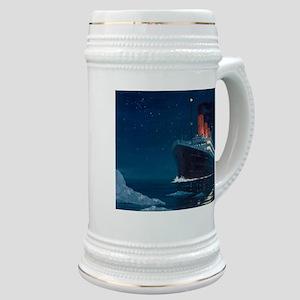 Titanic Stein