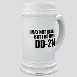 Dd214 Stein