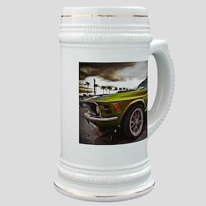 70 Mustang Mach 1 Stein