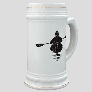 Kayaking Stein