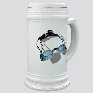 Swimming Goggles Stein