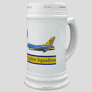 111th Fighter Squadron Stein