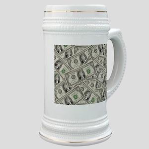 100 Bill Money ZERO Value Donald Trump Stein