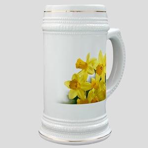 Daffodils Style Stein