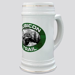 Rubicon Trail Stein