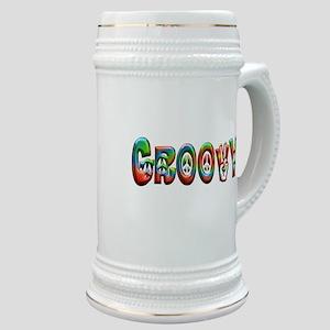 GROOVY Stein