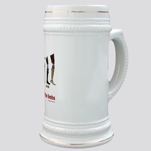 Silence of the Limbs Stein