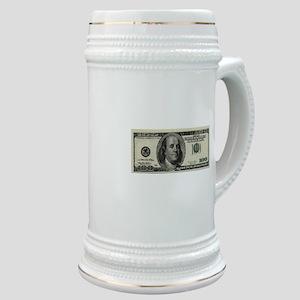 100 Dollar Bill Stein