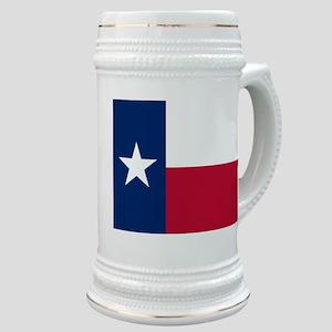Texas Stein