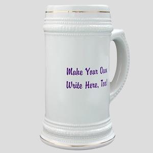 Make Your Own Cursive Saying/Meme Create fon Stein