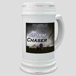Storm Chaser Stein