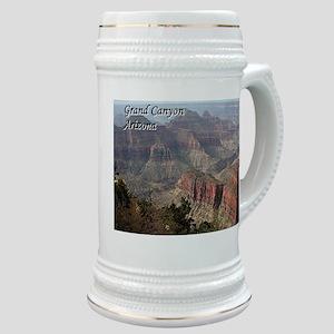 Grand Canyon, Arizona 2 (with caption) Stein