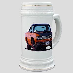 BabyAmericanMuscleCar_69_RoadR_Orange Stein