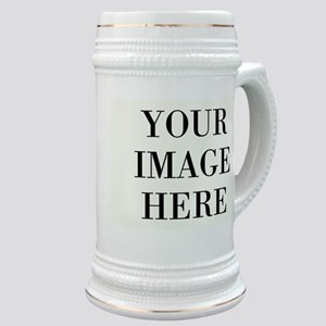 Your Photo Here Design Stein