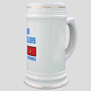 ST: Colors Stein