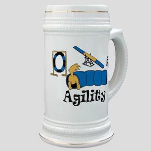 Agility Stein