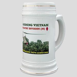 5th INFANTRY DIV VIETNAM Stein