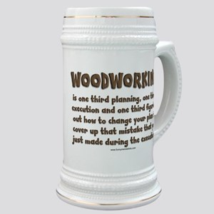 Woodworking Explained Stein