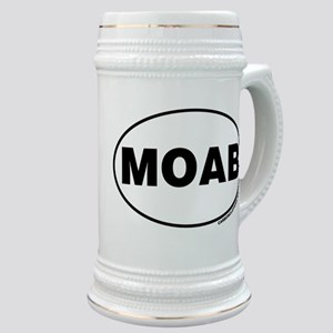 MOAB Stein