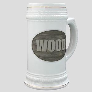 Wood Stein