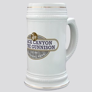 Black Canyon o the Gunnison National Park Stein