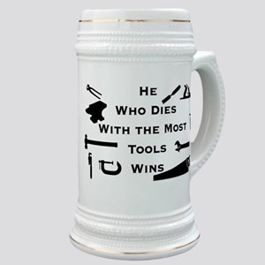 Most Tools Stein