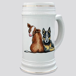 ACD and Cow Stein