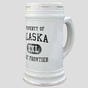 Alaska Stein