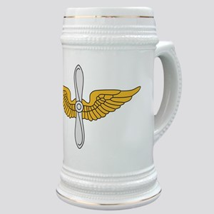 Aviation Branch Insignia Stein