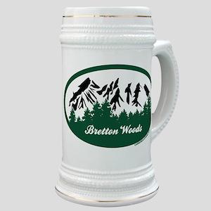 Bretton Woods State Park Stein