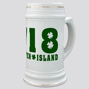 718 Staten Island Stein