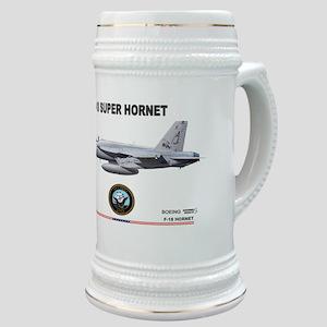 F/A-18 Hornet Stein
