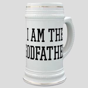 I am the Godfather Stein