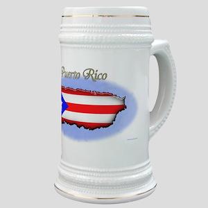 Puerto Rico Stein