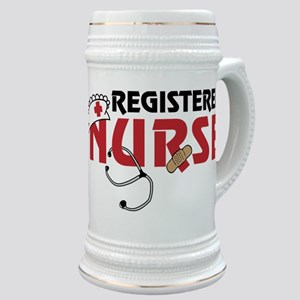 Registered Nurse Stein