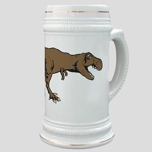 Tyrannosaurus rex 3 Stein
