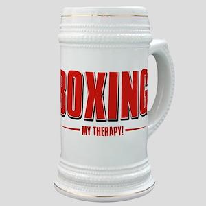Boxing Designs Stein