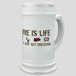 Theatre is Life Stein