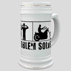 Problem Solved Stein