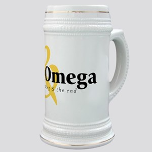 Alpha and Omega Stein