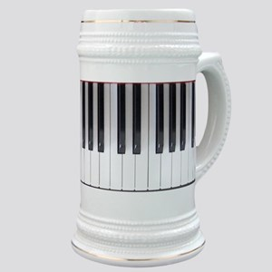 Piano Keyboard 6 Stein