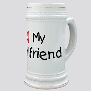 I Love My Ex-Girlfriend Stein