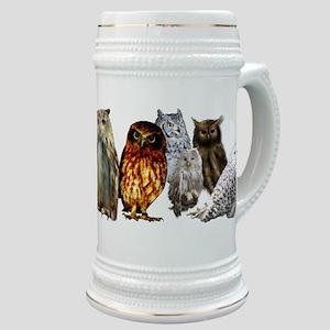 OwlLine Stein