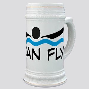 I can fly Stein