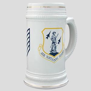 Technical Sergeant<BR> 22 Ounce Mug